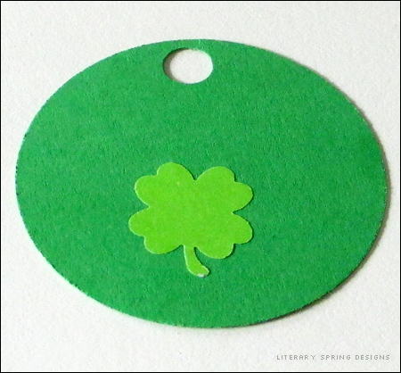 St Patrick's Day Decorations