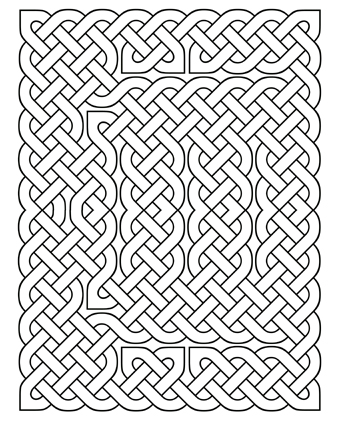 Printable Celtic Designs