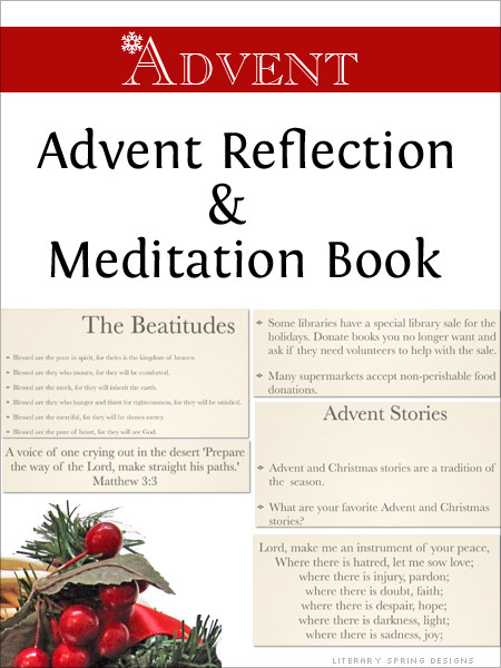 christmas a personal reflection essay Faith, hope and love reflection pages and now faith, hope and love abide, these three personal use for any enquiries contact chris chapman.
